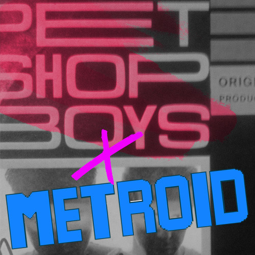 Deep Space Girl-Metroid X Pet Shop Boys