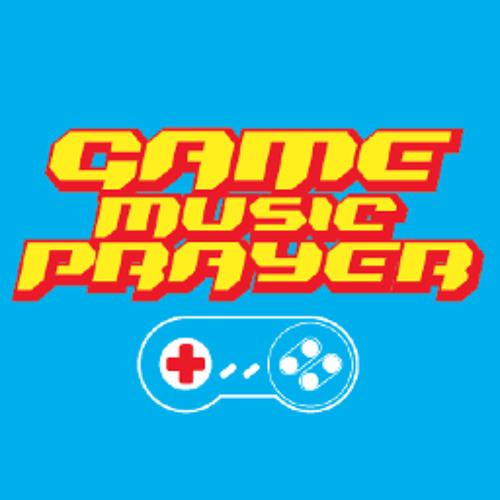Game Music Prayer CD