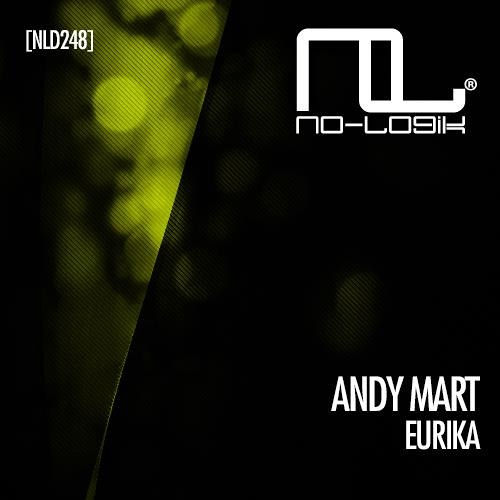 Eurika (Original Mix) [No-Logik] FREE DOWNLOAD