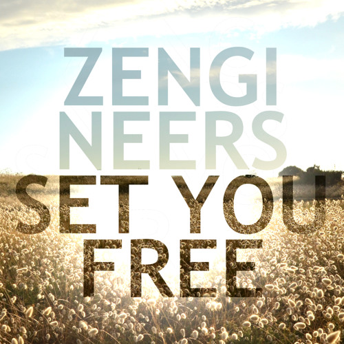 Zengineers - Set You Free EP