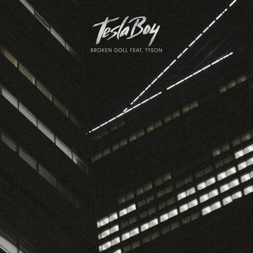 Tesla Boy - Broken Doll (feat. Tyson) (Pioneerball remix)