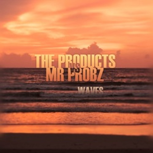 The Products VS Mr. Probz - Waves