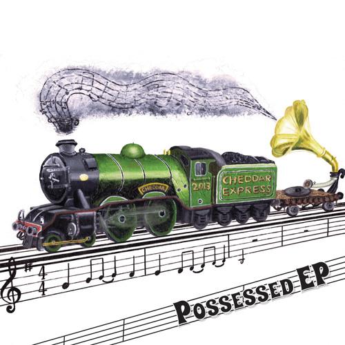 Possessed EP