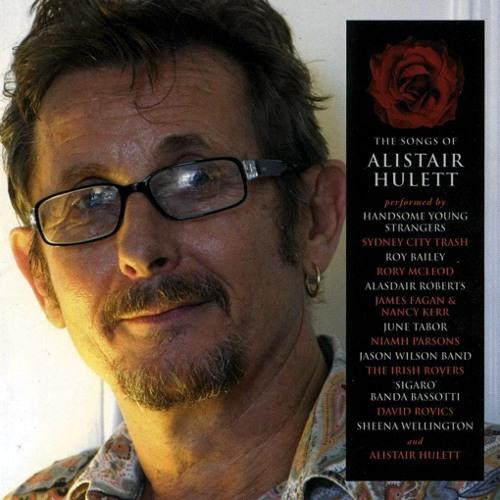 The Internationale - Alistair Hulett