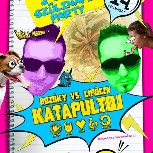 Konkurencia The Club, Gyula 2013.12.14. Katapult DJ, Jamie Jam, D Session, Dj Hlásznyik