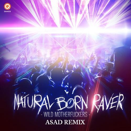 Natural Born Raver (hardcore remix)