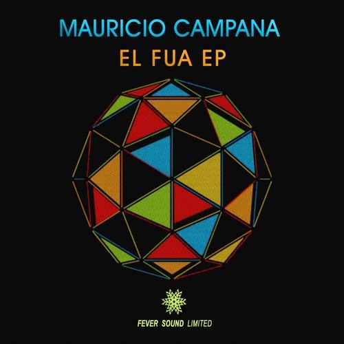 Mauricio Campaña - Child's Play (Original Mix) [Fever Sound Records] (Túnez_Africa)