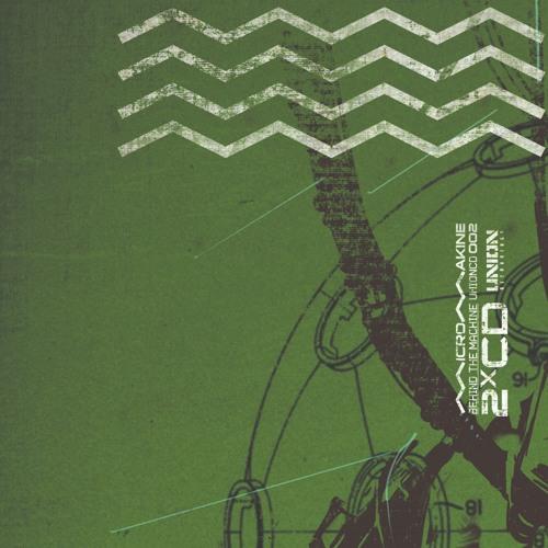UNIONCD002 - 2 4- Micromakine - Broken Symphony