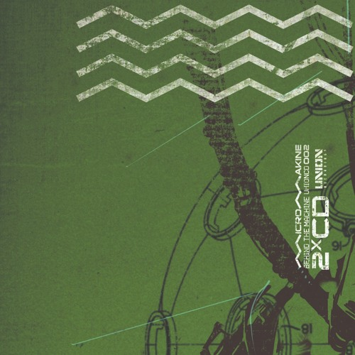 UNIONCD002 - 2 7 - Micromakine & Craftcore - The Outsiders