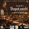 Shapat Sachchi ( Hindi Freeverse) - Produced by Dj Mosh