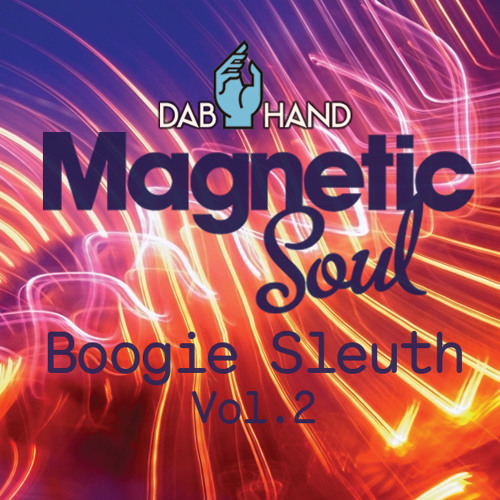 Hot for you (Boogie Sleuth vol.2) 96k