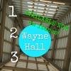 1-2-3 - Wayne Hall