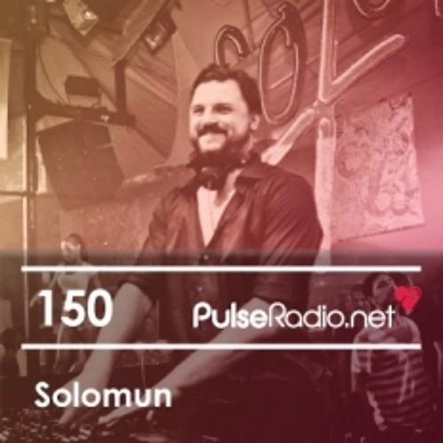 Solomun - Pulse.150