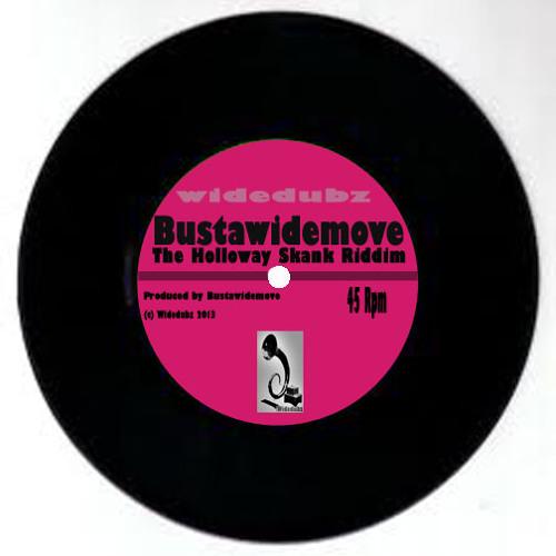 The Widedubz sound presents The Holloway Skank riddim Taster ft MC Ishu, Lucy Randell and Vocalys