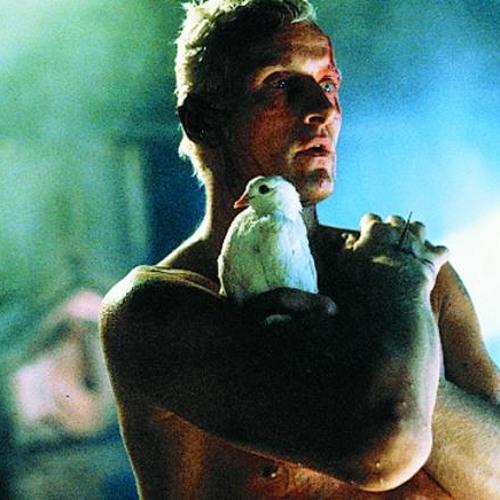 """Buddy Suwijn - T 002 """"Blade Runner"""" (remix)"""