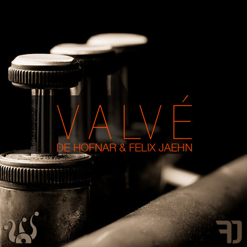 De Hofnar & Felix Jaehn - Valvé (Original Mix)