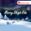 Merry Sleigh Ride - Playful Instrumental Christmas Music (Royalty Free)