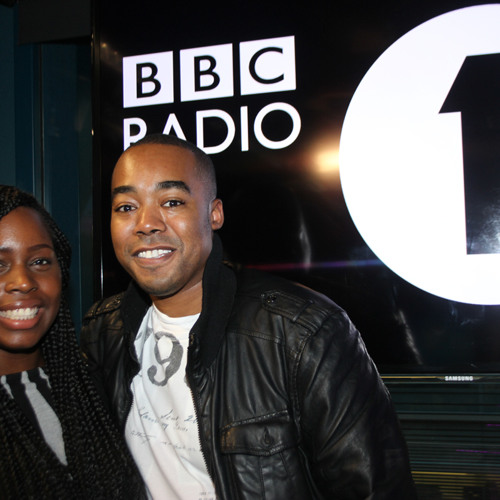 BBC 1Xtra (Show 2) w/ @emmamariesings