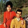 Manoochehr Nozari_Homeyra&Parviz Yahaghi