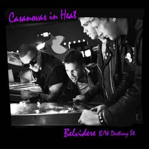 Casanovas In Heat - Belvidere