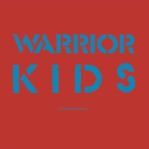 Warrior Kids - Marseille Tombe
