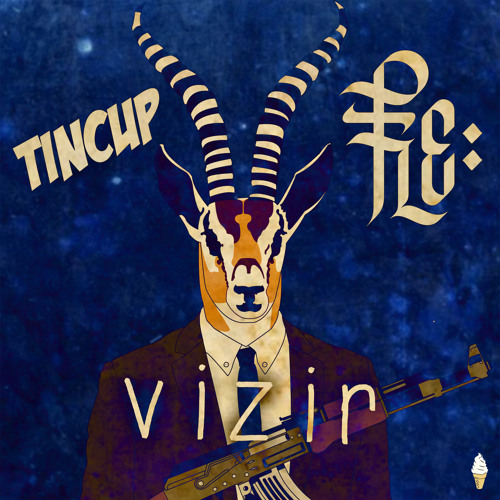 Flechette x Tincup - Vizir (Original Mix)