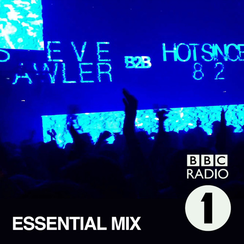 Hot Since 82 B2B Steve Lawler - Essential Mix live from the Warehouse Project - 16/11/13
