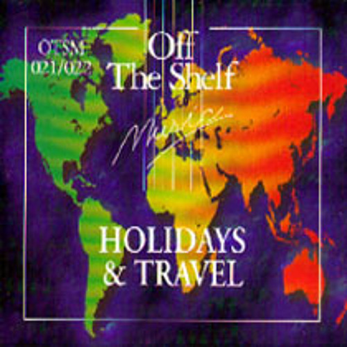 PRODUCTION MUSIC OTSM022 - Holidays & Travel