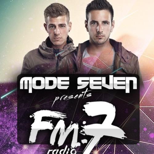 Mode Seven presents FM.7 RADIO Episode #01