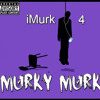 Murky Murk - Blunted In The Bomb Shelter