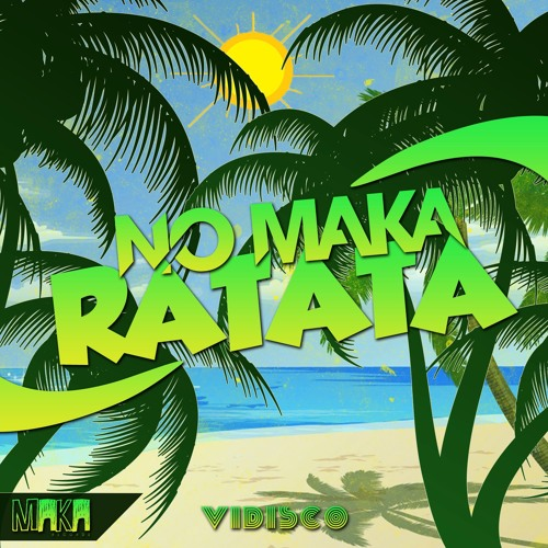 No Maka - Ratata (Littlephenom Remix) 300 Followers Gift 320KBPS