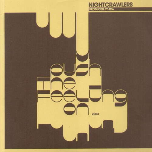 Nighcrawlers - Push The Feeling On - Ewrek Vs Discotech (MOKE$KI Remix)