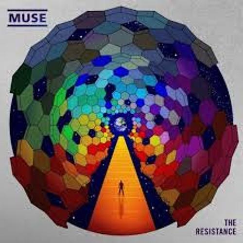 """Undisclosed Desires"" -MUSE( Kaminanda remix)"