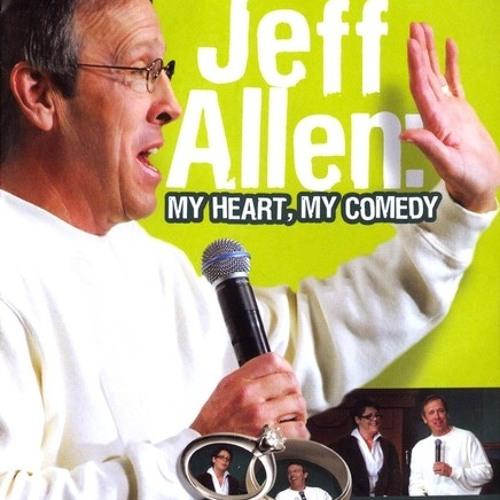 Relationship Comedian - Jeff  Allen