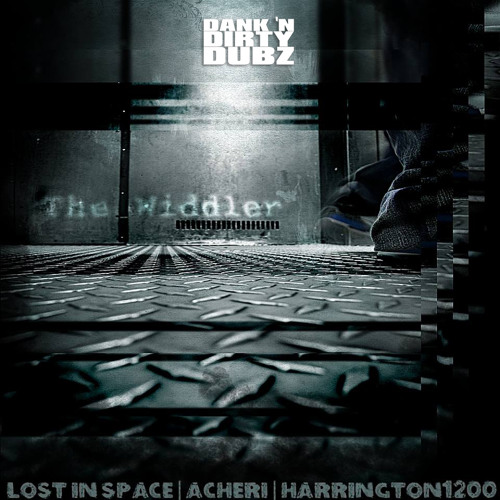 DANKFREE006 - The Widdler - Lost In Space Pt. 2 [FREE DOWNLOAD]