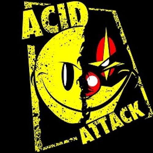 JOHN FAUSTUS Live @ ACID ATTACK 16.11.13 (STEEGSKE - GENT)