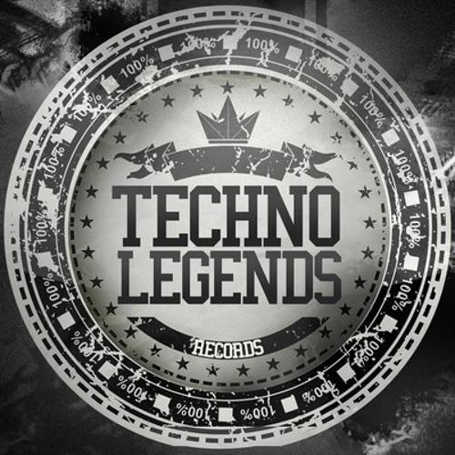 Delano & Mark Drake - Joakim A. & Rootless - Zakynthos - Techno Legends Records