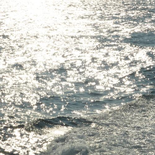 Voyage sur l'Atlantique/ Journey over the Atlantic