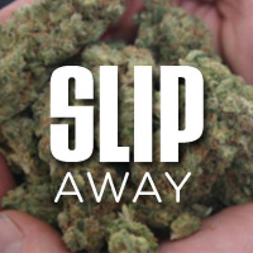 Slip Away - Calvin Harris x Kaef Black x TheAftrParty_XO