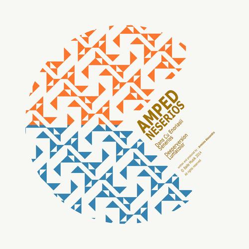 Amped - Lumacolor (Original Mix)