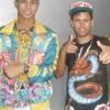 Mc Sati e Mc Livinho - Amiga Piranha (DJ RD da NH)