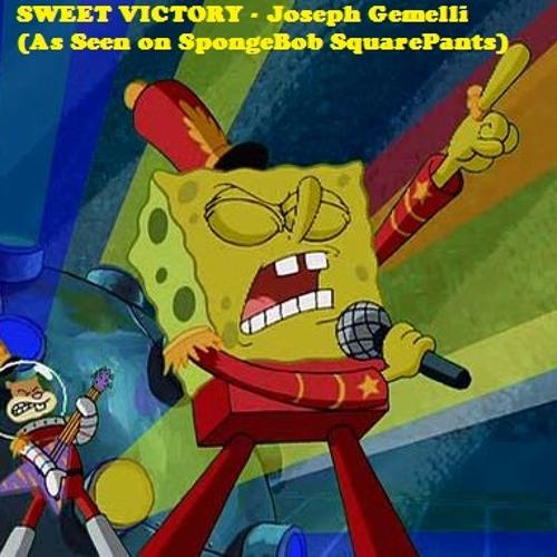 David Glen Eisley - Sweet Victory (As Seen on SpongeBob Squarepants) [Score]