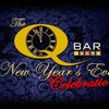 The Q Bar New Year's Eve Celebration 2014