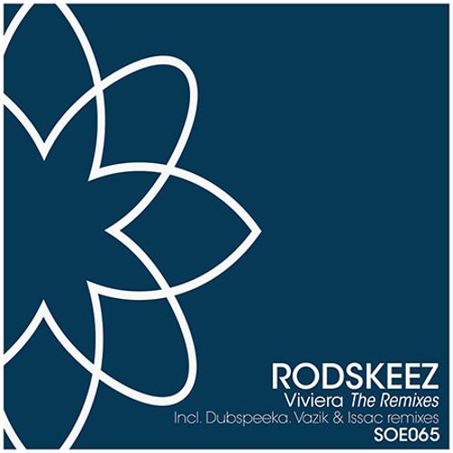 Rodskeez - Viviera (Vazik Remix) [Sounds of Earth]