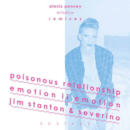 Alexis Penney - Your Eyes (Poisonous Relationship Remix)
