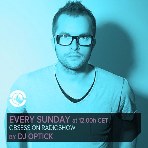 Dj Optick - Obsession - Ibiza Global Radio - 08.12.2013