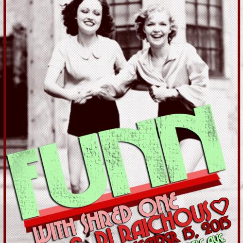 FUNN Promo Mix By DJ Raichous & Shred One