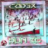 Cod3x & Sniper FX - Monkey Bread_cut
