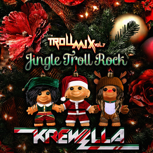 Troll Mix Vol. 7: Jingle Troll Rock (FREE DOWNLOAD) by ...
