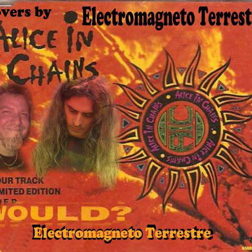 Would- Electromagneto Terrestre